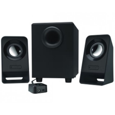 Logitech Speaker: Z213 Full bass Multimedia 980-000944