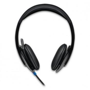 Logitech Headset: H540 USB 981-000482