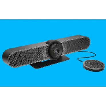 LOGITECH Expansion Mic for MeetUp - WW 989-000405