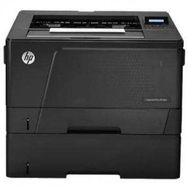HP LASERJET ENT MONO SFP M706N A3 B6S02A