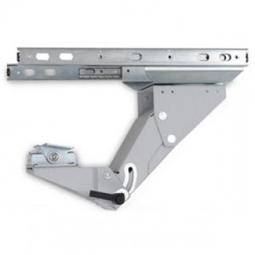 ERGOTRON KIT, SV LCD, HEIGHT ADJUSTABLE KEYBOARD TRAY 97-827