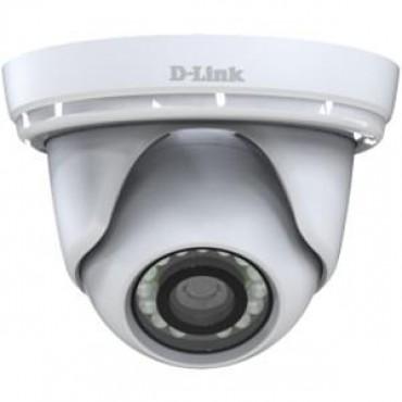 D-LINK Vigilance Full HD Outdoor PoE Mini Dome DCS-4802E