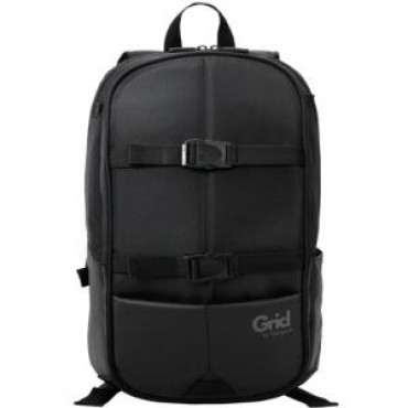 TARGUS 15.6IN GRID ESSENTIAL II BACKPACK TSB859AU