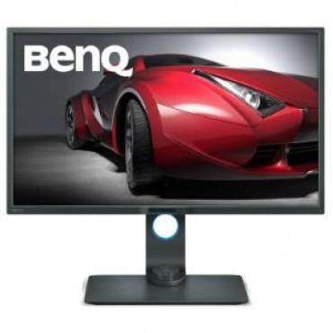 BENQ PD3200U 32 LCD HDMI/USB/DP/MINI DP 16:9# 3840X2160 AT 60HZ# EYE CARE (ANTI-GLARE LOW BLUE