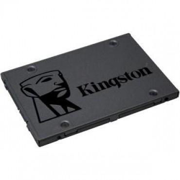 KINGSTON 120GB A400 SATA 3 2.5 (7MM HEIGHT) SA400S37/120G