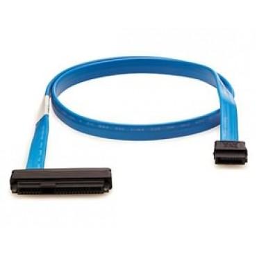 HP Mini-SAS Cable for LTO IntTape Drive AP746A
