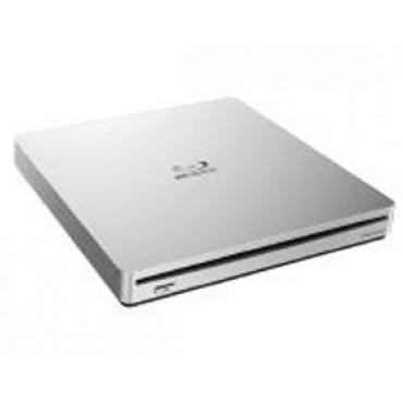 Pioneer Slim External Blu-ray Writer BDRXS06T