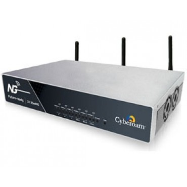 Cyberoam CR35wiNG (UTM Appliance)