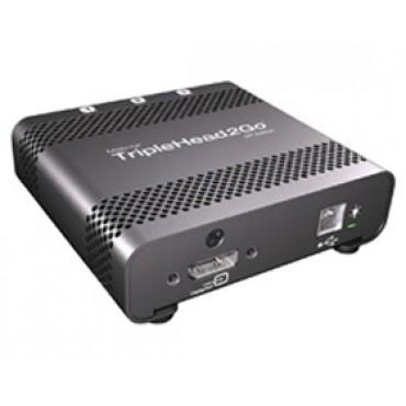 Matrox DualHead2Go Digital SE D2G-DP2D-IF