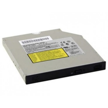 Lite-on DS-8A1P Slim IDE DVDRW for Notebook