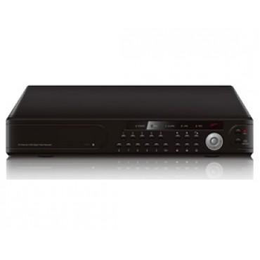 SIGNAGEiT 16 CH DVR H.264 PAL, Display:D1(704*576) Record:D1@100fps, 1XSATA, No HDD DVR-AS1620