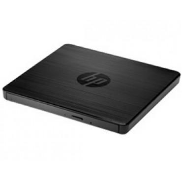 HP USB EXTERNAL DVDRW DRIVE F2B56AA 167505