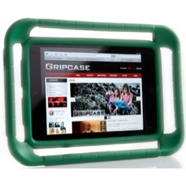 Gripcase - I1MINI-GRN Gripcase for iPad Mini - Green