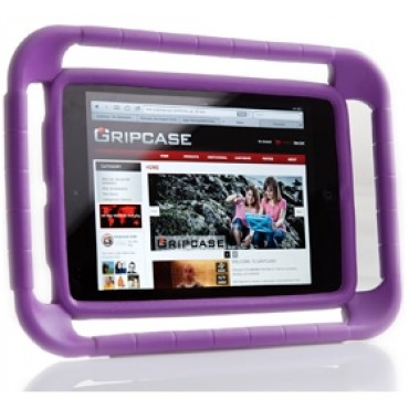 Gripcase - I1MINI-PRP Gripcase for iPad Mini - Purple