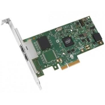 Intel I350T2V2BLK Network adapter NIC W/ LED I350T2V2BLK 0.00 NO CPU
