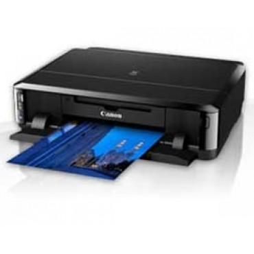 CANON IP7260 - 5 colour, 9600dpi, 21 sec 6x4 photo, Auto Duplex, Disc print, Dual path, PictBridge