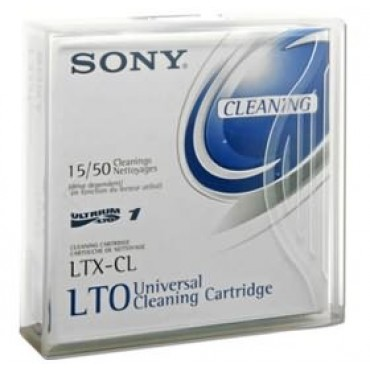 SONY LTO CLEANING TAPE LTXCL