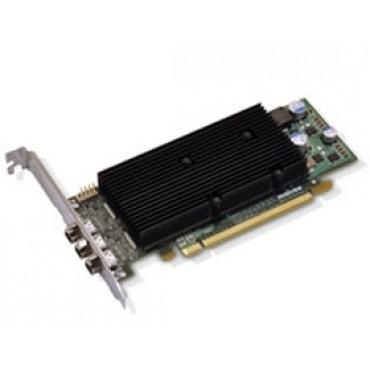 Matrox M9138 1GB LP Heatsink PCIE DP M9138-E1024LAF
