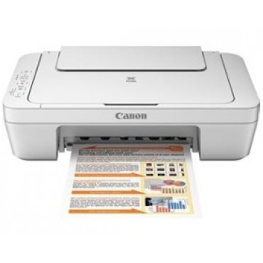 CANON MG2560 Home Basic Range - Print/ Copy/ Scan, 4800dpi print, 1200dpi scan, Full HD Movie