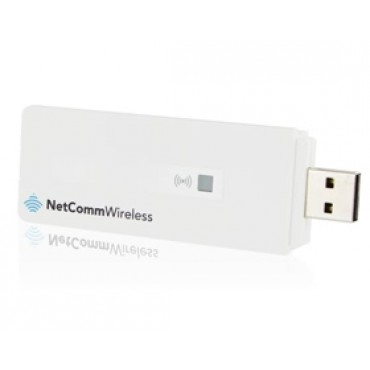 NETCOMM NP930 - AC Dual Band WiFi USB Adapter NP930