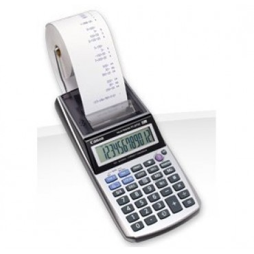 CANON P1DTSC TAX AND BUSINESS CALCULATOR P1DTSC
