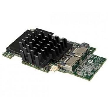 INTEL RAID Controller module, Quick Start User Guide, Mounting standoffs RMS25CB080