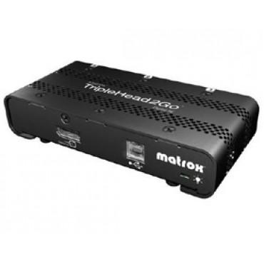 Matrox TripleHead2Go - Digital SE T2G-DP3D-IF