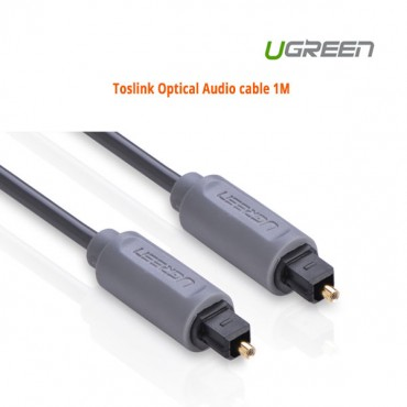 UGREEN Toslink Optical Audio cable 1M 10768 ACBUGN10768