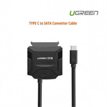 Ugreen USB 3.0 type C to SATA converter cable (40272) ACBUGN40272