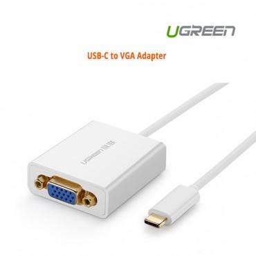 Ugreen USB-C to VGA Adapter (40274) ACBUGN40274