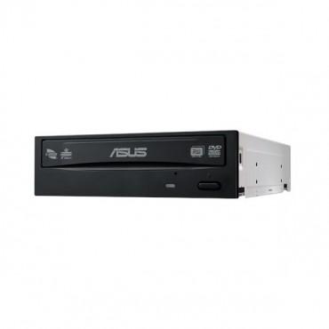 ASUS DRW-24D5MT 5.25 Black SATA 24x DVD Writer [90DD01Y0-B30020] ASUS-90DD01Y0-B30020