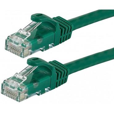 Astrotek CAT6 Cable 50cm - Green Color Premium RJ45 Ethernet Network LAN UTP Patch Cord 26AWG-CCA