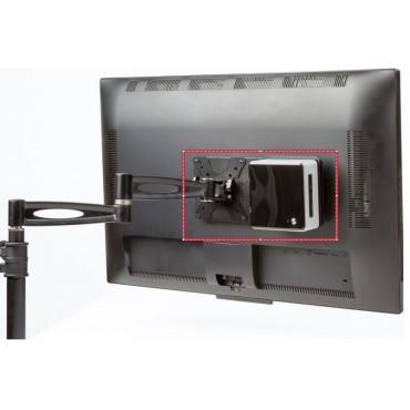 LG NUC VESA Mount Bracket for LG Monitor 22MB37PU & 24MB37PY MPCBR01