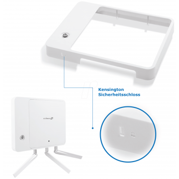 Edimax Security Cover for Edimax Pro WAP series Access Points WAP1750/ WAP1200 SC1000