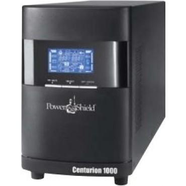 PowerShield Centurion 2000VA 1600W Tower, True Online Double Conversion PSCE2000