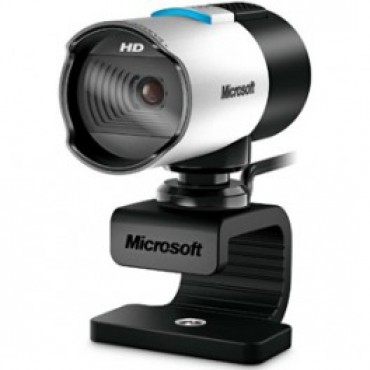 Microsoft LifeCam Studio WebCam 1080p/ USB/ Cert. for Skype/ 3Yr Q2F-00017