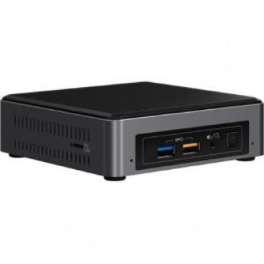 INTEL NUC BABY CANYON NUC7i5BNK HDMI/M-DP/USB3/M2 DDR4 GBE BOXNUC7I5BNK