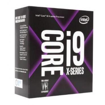 INTEL CORE i9-7980XE / 2.60GHZ 24.75MB CACHE / 18 CORE / 36 THREAD / LGA2066 BX80673I97980X