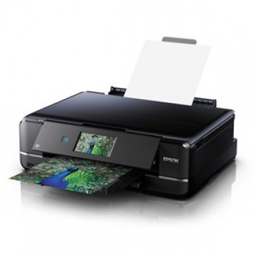 Epson XP-960 Epson Expression Photo XP-960 A3 CD/ DVD Photo Multifunction Inkjet Printer