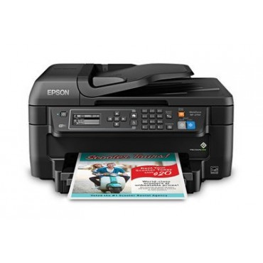 EPSON WORKFORCE 2750 MULTIFUNCTION PRINTER C11CF76501