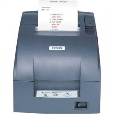 EPSON TM-U220B-452:BOX PRINTER FOR POS Thai, Vietnam Font, W/PS-180 C31C514452