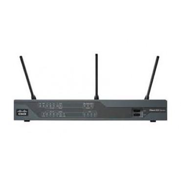 CISCO GE SFP VDSL2/ADSL2+ ANNEX MOVER POTS 4G LTE / HSPA+ C897VAMG-LTE-GA-K9