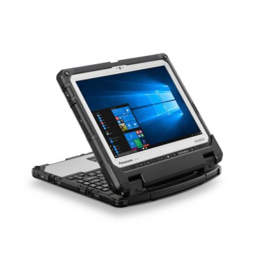 "Panasonic Toughbook CF-33 (12"" Detachable) Mk1 with 4G (6th Gen Intel / Win 7 Downgrade Possible)"