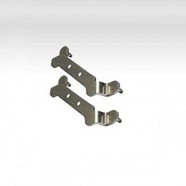 Thermaltake LGA1156 Mounting Kit For ISGC 3 & 4 CPU Coolers CL-Z0012