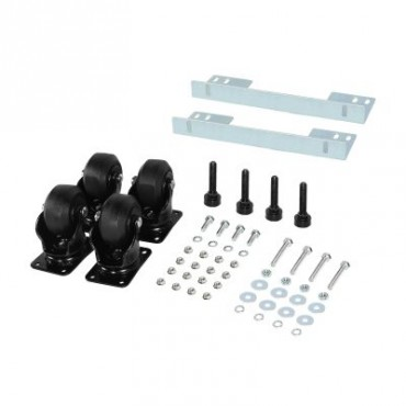 "CyberPower CRA60003 3"" Heavy Duty Caster Kit, 4 Per Packs CRA60003"