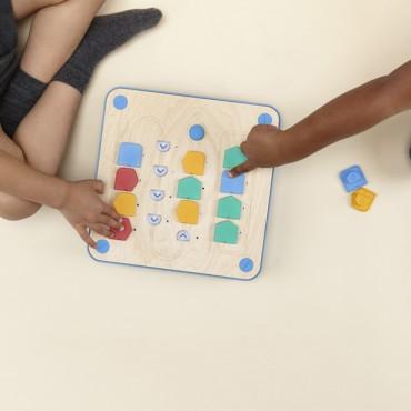 Primo Toys Cubetto Play set - Robot coding kit PRIMO001B-EN