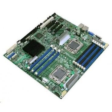 Intel SRV MOTHBD DBS1200SPLR NO CPU 0.00GHZ DBS1200SPLR