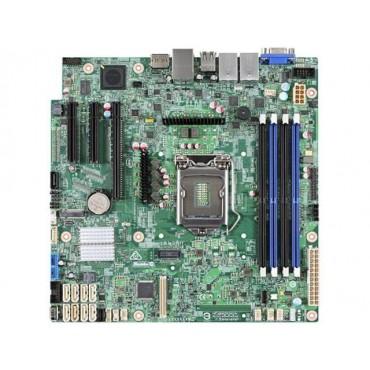 INTEL SRV MOTHBD DBS1200SPSR NO CPU 0.00GHZ DBS1200SPSR