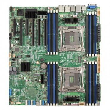 Intel Server Board S2600CW2R Disti 5 Pack DBS2600CW2R