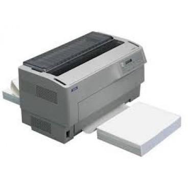 Epson DFX-9000 DATA PROCSING DOTMATRIX, 9PIN, UPTO 1550cps@10cpii, PPT/ SPT/ USB